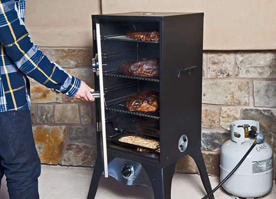Best Camp Chef Smokers and Grills