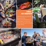 Best Traeger Grills Reviews and Buying Guide