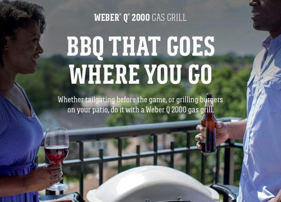 Best Weber Grills